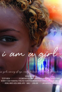 I Am A Girl cover image
