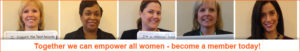 Become a YWCA member.